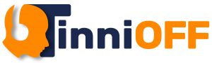 Logo TinniOFF