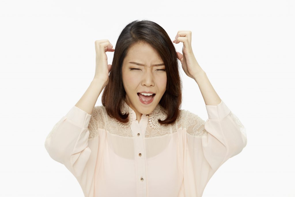 Los acúfenos son ruidos que se presentan en los oídos sin un origen aparente